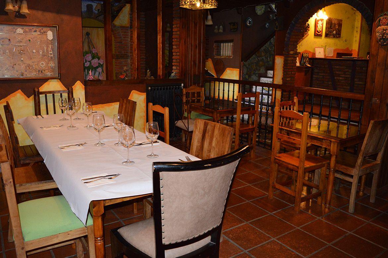 Restaurante Posada El Valle