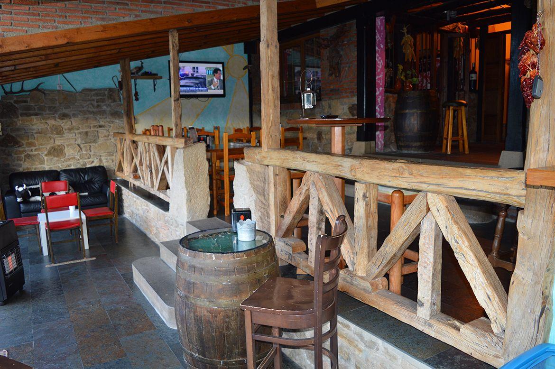 Cafeteria Posada El Valle