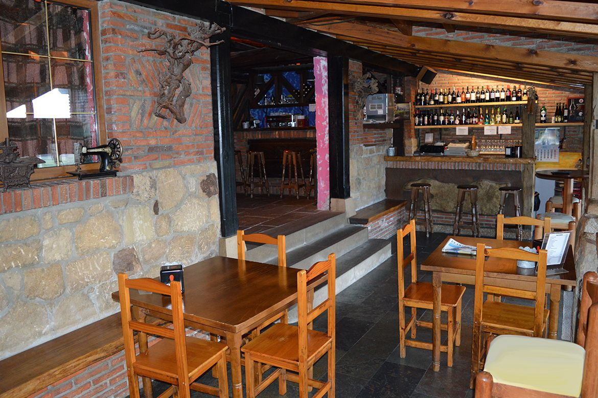 Bar Posada El Valle