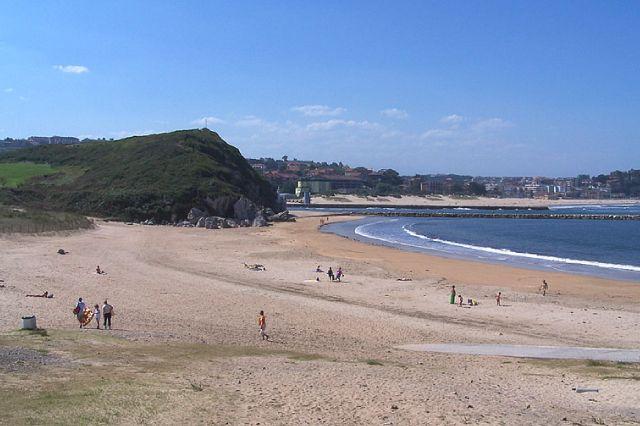 Playas Cantabria