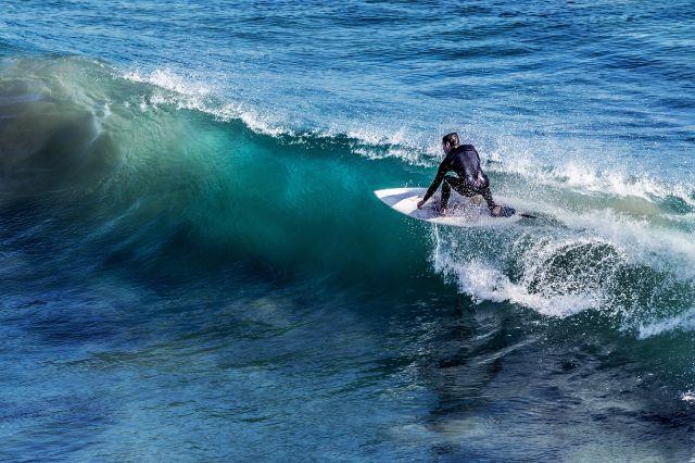 Surf Posada El Valle Cantabria
