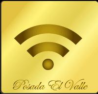 Servicio Wifi Posada El Valle
